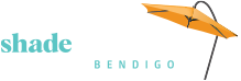 Shade Umbrellas Bendigo Logo